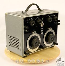 Générateur de fréquence, Philips