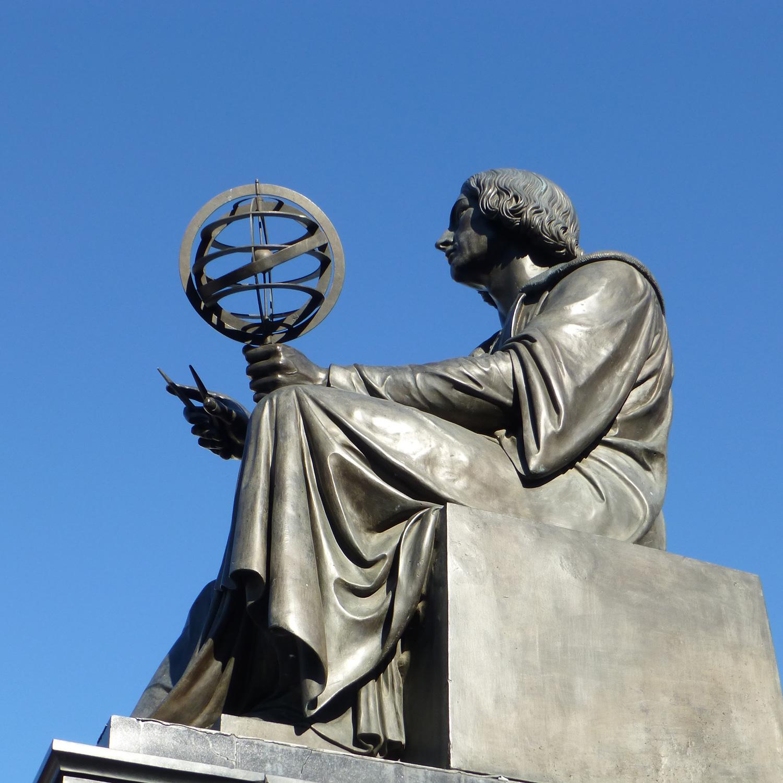 Nicolas Copernic (Mikołaj Kopernik)